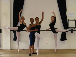 SEPTEMBER 2012  ICB DANCERS- INTERMEDIATE FOUNDATION RAD 009